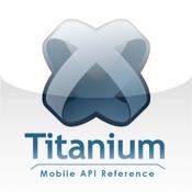 Titanium Mobile API Reference