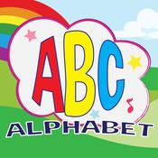 First word Animals-abc Letters Phonics For Preschool Kids phonics