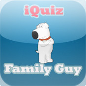 iQuiz for Family Guy ( TV series trivia )