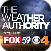 The Indy Weather Authority - Powered by Fox59 and CBS4