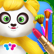 Panda Care Forest Resort - Pamper, Style & Play