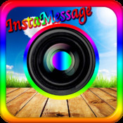 InstaMessage-Post Text Messages to Instagram