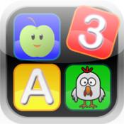 SmartAleks U : Early Bird Learning Matching Flash Cards HD