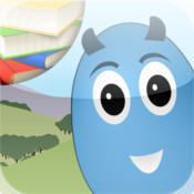 Dragon Egg ELA: a Nurturing Learning Game for Elementary Language Arts