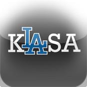 UCLA KASA