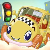 Traffic Saga