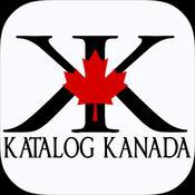 Katalog Kanada