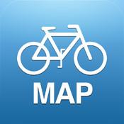 NYC Bike Map 2013