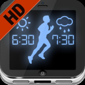 iRun Weather HD