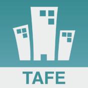Sydney TAFE Map