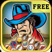 CowBoy Match Free