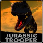 Jurassic Trooper