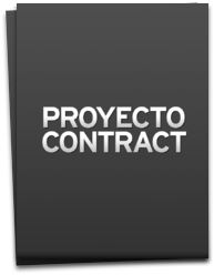 Proyecto Contract cost plus contract
