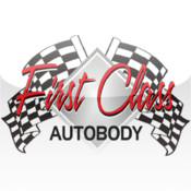 First Class Auto Body auto body painting