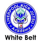 White Belt Kick Jutsu