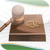 New Jersey Divorce App