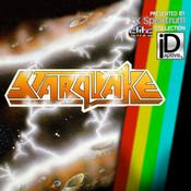 Starquake: ZX Spectrum