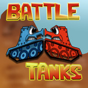 Battle Tanks Head-to-Head Lite V1