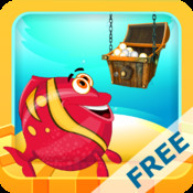 Fish Ball Free - Water Game