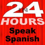 In 24 Hours Learn to Speak Spanish (Español)