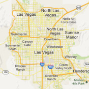 Las Vegas Transit Search