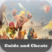 Unofficial Guide + Cheats for Clash of Clans! Game Guide with Cheats, Tips & Tricks, Strategy, Secrets, Codes, Walkthroughs & MORE!