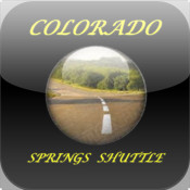 Colorado Springs Shuttle