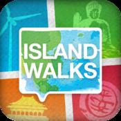 Discover Hong Kong‧Island Walks for iPad 香港‧離島漫步遊 for iPad ipad and