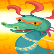 A Dragon's Tale - Rise Of The Dragon's Mother On Her Quest To Save The Dragon Babies dragon