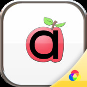 LetterSounds 1 Pro : Easily teach the links between letters and speech sounds for reading and spelling with phonics