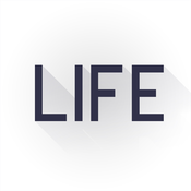 Life simulator - game about life