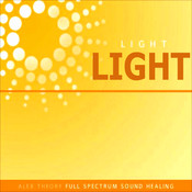 Light-The Healing Power of Light, Captured in Ambient Music for Relaxed Listening-Alex Theory light accounting