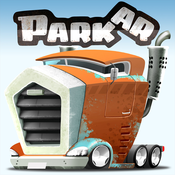 Park AR - Augmented Reality Parking Game