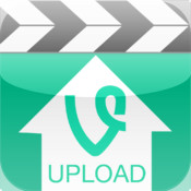 Vine Uploader Free - upload any custom video to Vine from your Camera Roll