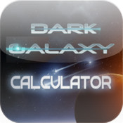 Calculator for Dark Galaxy