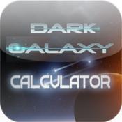 Calculator for Dark Galaxy