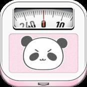 超簡単!体重管理ダイエットbyだーぱん