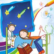 Cổ Tích Audio - Đọc truyện cho bé, ru bé ngủ (Audio fairy tales - Commic Audio) audio
