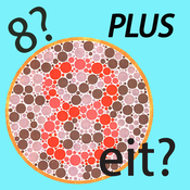 Color Blind Test Plus - Test And Learn