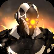 Cyclops Cyborg - FREE Bionic Multiplayer Adventure Game