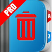 Delete Contacts Pro ( search and delete duplicate contacts in a simple )