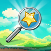 Hidden Object World Travel FREE