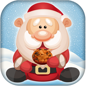 Hungry Santas – Swing to Eat the Cookies Free