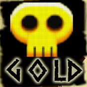 UNDERGROUND GOLDEN RUINS !! THE CITY OF GOLD boost alexa rank