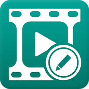 Video Editor - Editing video with everything video to xperia