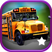 3D School Bus Driving Racing Game For Boys Teens And Kids By Cool Race Games PRO