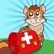 Cat First Aid Buddy by The Happy Pet Vet