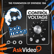 Control Voltage - Foundation Of Synthesis synthesis