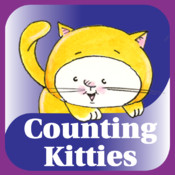 Counting Kitties Ten to One