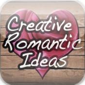 Creative romantic ideas app